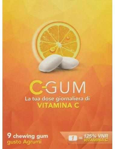 C-Gum